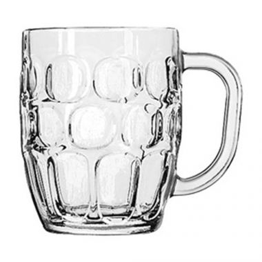 Libbey® Beer Glass, 20 oz - 5355