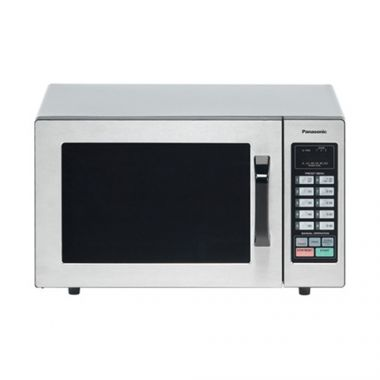 Menumaster® Heavy Duty Microwave, Dual Timer, 1200 Watts - RFS3288/MDC12A2