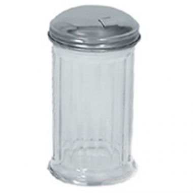 Browne® Glass Sugar Pourer, 12 oz - RFS016/575187