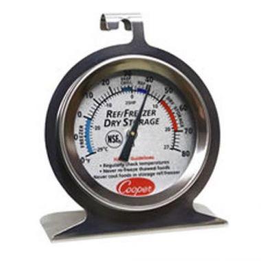 Cooper Atkins® HACCP Professional Refrigerator/Freezer Thermometer - RFS3358/25HP-01-1