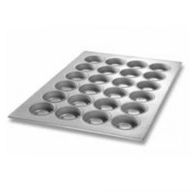 Bundy Chicago Metallic® Muffin Pan 24 Cup - RFS172/45525