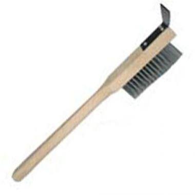 Johnson-Rose® Broiler Brush - RFS100/BRW-20HD