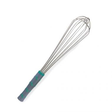 "Vollrath® Jacob's Pride Nylon Handle French Whip, 16"" - RFS1900/47093"
