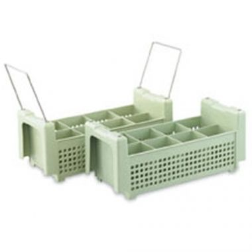 Vollrath® Flatware Basket, 8 Compartment - RFS1900/52641