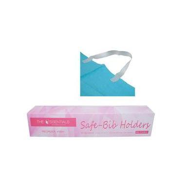 3D Dental Safe Bib Holders 250/box