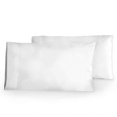 Adonis™ T200 Luxury Percale Standard Pillowcase Size 21