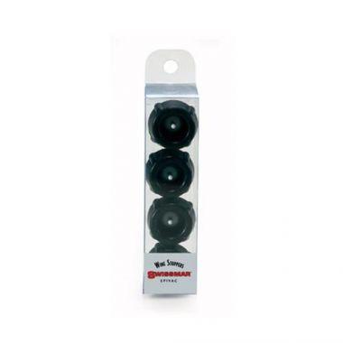 Swissmar® Wine Bottle Stoppers - RFS394/72002