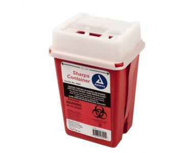 Sharps Containers 1qt.