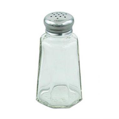 Browne® Salt and Pepper Shaker, 1 oz - RFS016/571912