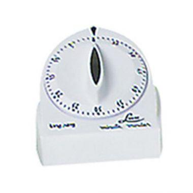 """Browne® Long-Ring Minute Timer, 2.8"""" Dia- RFS016/571929"""
