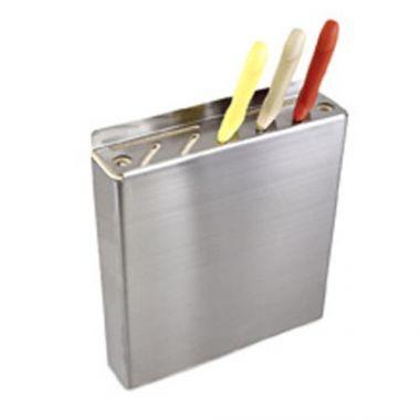Browne® Stainless Steel Knife Rack - RFS016/HKP321