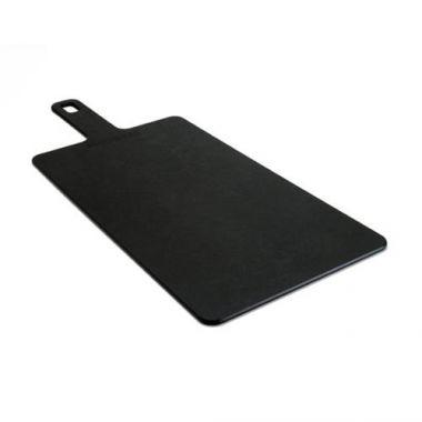 "Epicurean®Handled Cutting Board,  Slate, 14""x7"" - RFS255/008-140702"