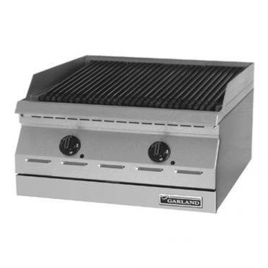 "Garland® Designer Series Radiant Charbroiler, 24"", Nat. Gas - RFS085/GD-24RB(NG)"