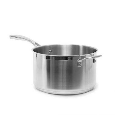 "SignatureWaresâ""¢ Stainless Steel Sauce Pan, 10 Qt  - RFS5000/SAUCEPANSS10"