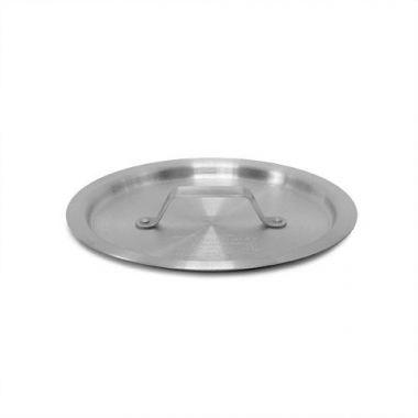 """SignatureWares™ Aluminum Pan Cover, 8.5"""" Dia - RFS5000/SAUCEPANTALUM3.5C, Free Shipping in Canada. Shop Linen Plus"""