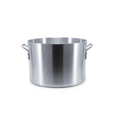 SignatureWares® Heavy Duty Aluminum Sauce Pot, 14 Qt - RFS5000/SAUCEPOTALUM14HD