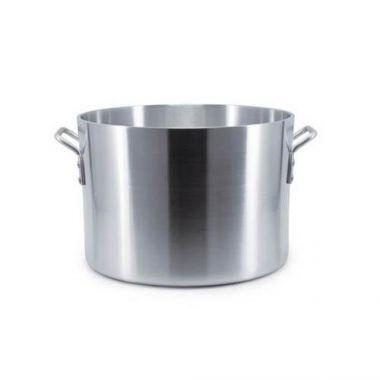 SignatureWares® Heavy Duty Aluminum Sauce Pot, 26 Qt  - RFS5000/SAUCEPOTALUM26HD