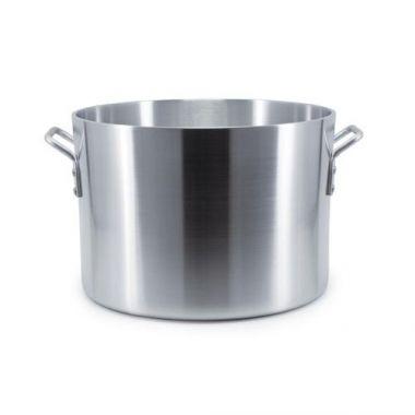 SignatureWares® Heavy Duty Aluminum Sauce Pot, 34 Qt - RFS5000/SAUCEPOTALUM34HD