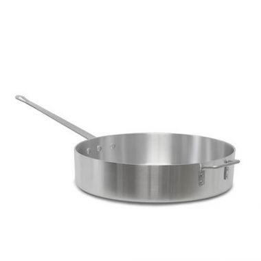 SignatureWares® Aluminum Saute Pan, 11 Qt  - RFS5000/SAUTEPANALUM11