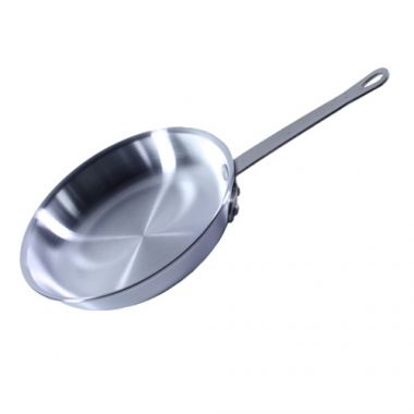 """Magnum® Aluminum Fry Pan, 8"""" - RFS376/MA408, Free Shipping in Canada. Shop Linen Plus"""
