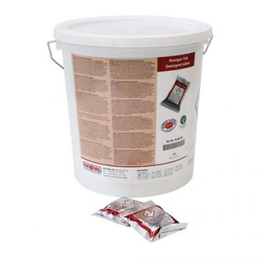 Rational® Cleaner Tabs for SelfCooking Center® Units - RFS642/56.00.210A