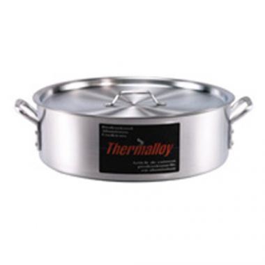 Browne® Thermalloy Aluminum Braizer, 18 Qt - RFS016/5814418