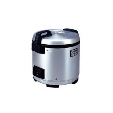 Town Food Service Equipment® Rice Cooker 30 Cup - RFS1387/57130