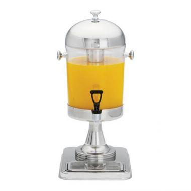 Tablecraft® Beverage Dispenser w/ Ice Sleeve, 2.1 Gal - RFS558/71