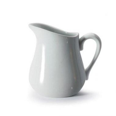 BIA Porcelain® Creamer, White, 8 oz - RFS055/900147PC