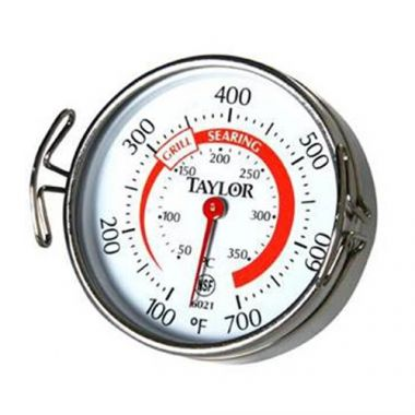 Taylor® Grill Thermometer - RFS396/6021