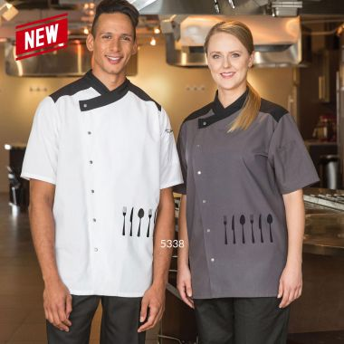 Premium Uniforms Tuscany Chef Coat
