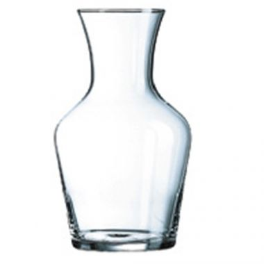 Arcoroc® Wine Carafe .5 L (DZ) - RFS2150/33040