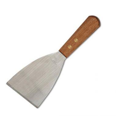 """Browne® Grill Scraper, 4"""" Blade - RFS016/574313"""