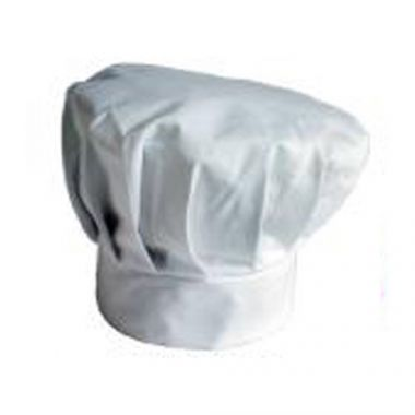 Chef Revival® Chef Hat, White - RFS1485/H400WH