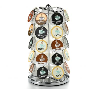 NIFTY-KCUP CAROUSEL 35 CT CHROME #5735 EDNIFTYKCUP35CHR
