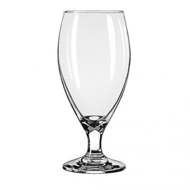 Libbey® Teardrop Beer Glass, 14.75 oz - RFS149/3915