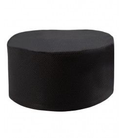CF450- MOBB® Solid Top Pillbox Chef Hat
