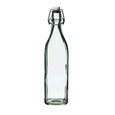 Bormioli® Swing Top Bottle, 34oz - RFS066/4953Q513