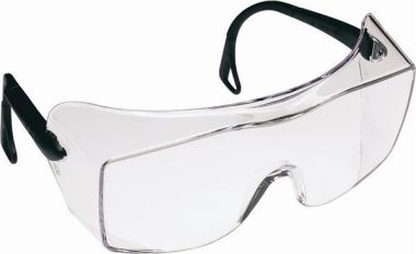 3M OX™ Protective Eyewear, Clear
