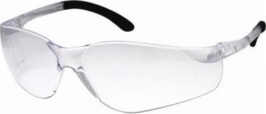 Sentinel Protective Eyewear, Clear Lens