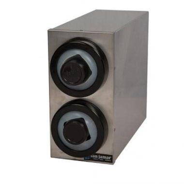 San Jamar® Portion Cup Box System - RFS702/C9002