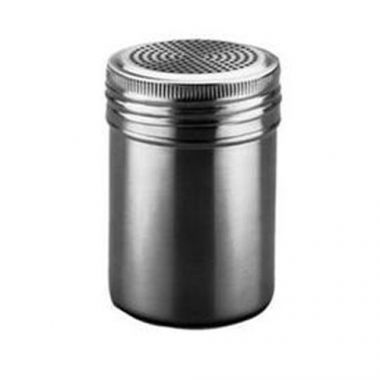 Browne® Stainless Steel Dredger, 12 oz - RFS016/575698