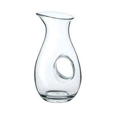 Bormioli Rocco® Aurum Handled Carafe, 50.3 oz (6/CS) - RFS066/4910Q001