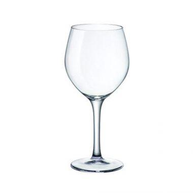 Bormioli Rocco® Kalix Burgundy Glass, 14.75 oz - RFS066/4970Q590