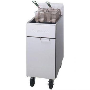 Frymaster® GF14 Economy Natural Gas Fryer, 100,000 BTU - RFS085/GF14(NG)