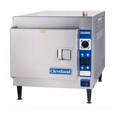 "Cleveland® SteamCraft Ultra 3 Steamer, 8kW, 21""W x 22.25""H x 32.13""D - RFS085/21CET8(208/3)"