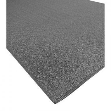 Mat Tech Tuff-Spun Anti-Fatigue Mat, 3' X 5', Black