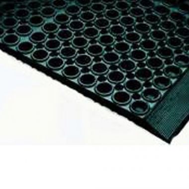 Tek-Tough® Anti-Fatigue Mat, Red, 3' x 5'- RFS236/MM3660RD