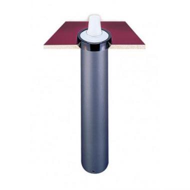 San Jamar® Euro EZ Fit Cup Dispenser, 6-24oz- RFS702/C2210C