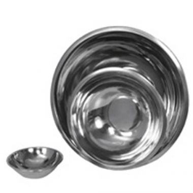 Browne®Stainless Steel Mixing Bowl, 4 Qt - RFS016/574954